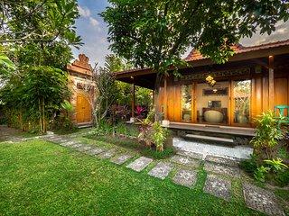 Two-Bedroom Villa at Tiis Garden Puri