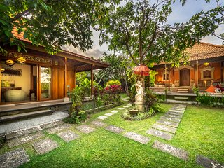 One-Bedroom Villa at Tiis Garden Puri