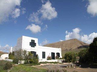 2 bedroom Villa in Las Casitas de Femés, Canary Islands, Spain : ref 5691320