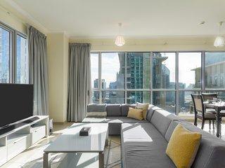 Burj Residence 5 - 2203 - DT