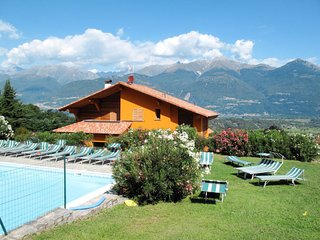3 bedroom Apartment in Colico, Lombardy, Italy - 5719615