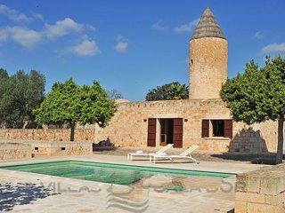 2 bedroom Villa with Air Con and WiFi - 5333805