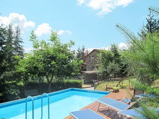 3 bedroom Villa in Matraia, Tuscany, Italy - 5719473