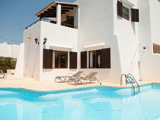 5 bedroom Villa with WiFi - 5000709