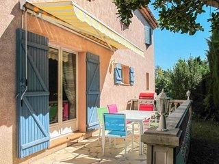 3 bedroom Villa in Bagnols-en-Forêt, Provence-Alpes-Côte d'Azur, France : ref 57