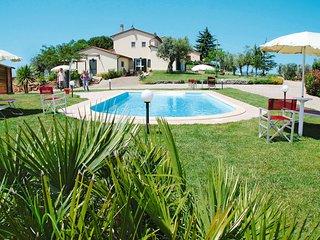 2 bedroom Villa in Valpiana, Tuscany, Italy - 5719319