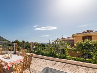 2 bedroom Villa in Cala Gonone, Sardinia, Italy - 5720405