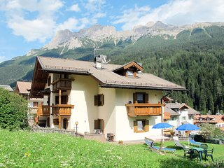 2 bedroom Apartment in Soraga, Trentino-Alto Adige, Italy - 5702598