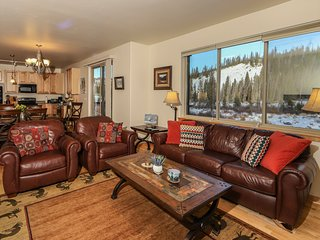 Trailhead Lodges 524