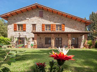 4 bedroom Villa in Montegrossi, Tuscany, Italy - 5718894
