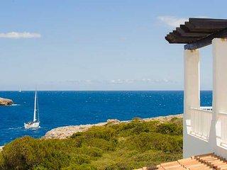 4 bedroom Villa in Cala Egos, Balearic Islands, Spain - 5000737