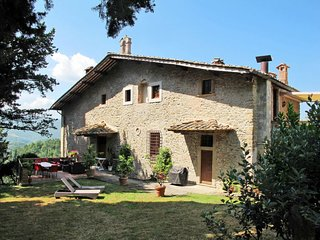 5 bedroom Apartment in Poggio San Polo, Tuscany, Italy - 5719428