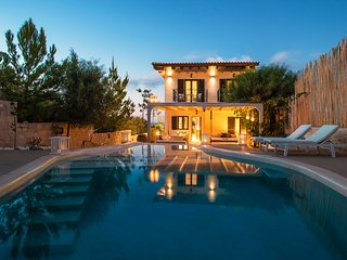 4 bedroom Villa in Koutouloufari, Crete, Greece : ref 5719853