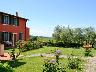 2 bedroom Apartment in Morelli, Tuscany, Italy : ref 5719250