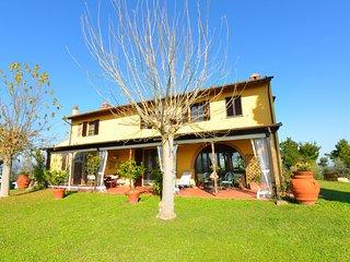 3 bedroom Villa in Montecastello, Tuscany, Italy - 5719308