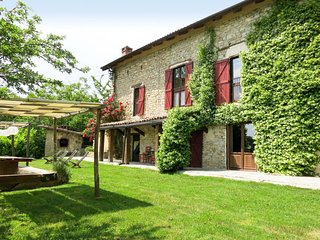3 bedroom Villa in Cessole, Piedmont, Italy - 5719160