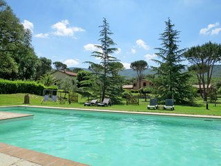 1 bedroom Apartment in Sticciano, Tuscany, Italy - 5719542