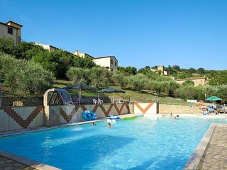 3 bedroom Apartment in San Dalmazio, Tuscany, Italy - 5719281