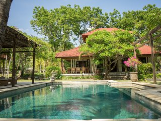 Villa Bukit Kaja Kauh, villa with private pool