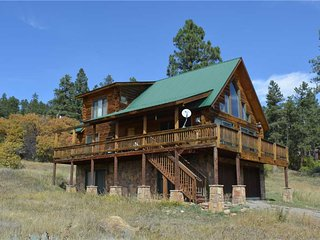 Hillside Hideout at Pagosa Springs