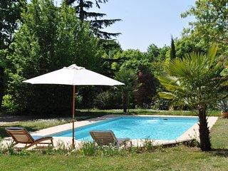 Villa Castel Maison meublée