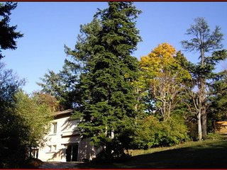 Villa Castel Maison meublee