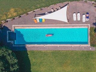 Villa Degli Alberi