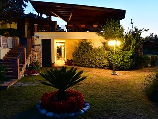 Casa Vacanze Patrizia Monolocale 4