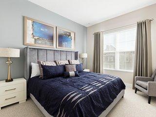 Summerville Resort 4 Bed/4 Bath Townhome (SMV131)