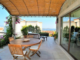 Luxury Villa with Private Pool in Bodrum Turkey