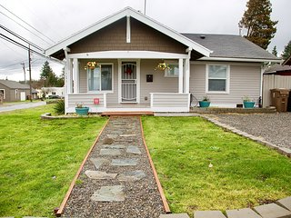 Cozy home conveniently located in Tacoma