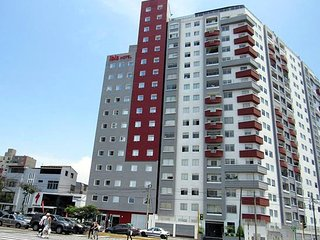 APARMENT THE BEST PLACE MIRAFLORES,LIMA,PERU