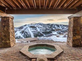 Snow Top Overlook + Concierge Services