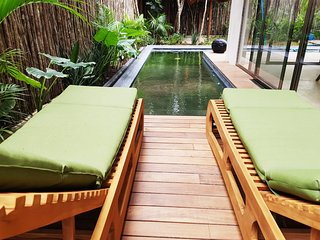 Luxury & Jungle Desing 2BR with private pool in Tulum by Happy Address