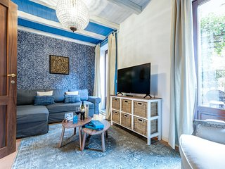 Rome Holiday Apartment 26699