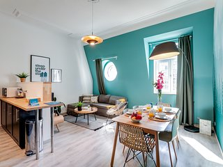 Brussels Holiday Apartment 26833