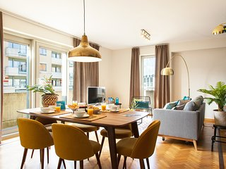Brussels Holiday Apartment 26765