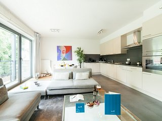 Brussels Holiday Apartment 26789