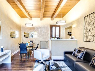 Rome Holiday Apartment 26760