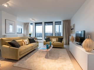 Brussels Holiday Apartment 26767
