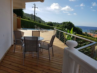 Casa Vista - 'Spacious 1 Bedroom Apartment with Scenic Views'