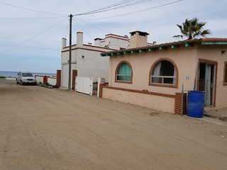 BLANCA NIEVES 2 BED 1 BATH HOUSE WITH YARD