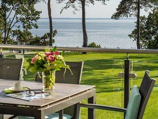 Ferienwohnung Seaside auf Usedom