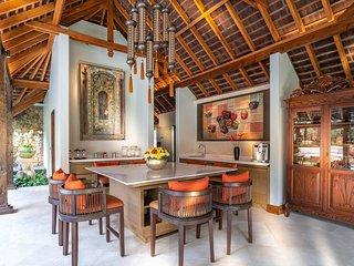 Seminyak Holiday Villa 27057