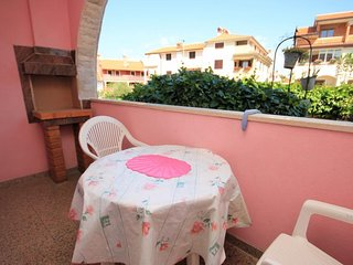 Rovinj Apartment Sleeps 3 with Pool - 5462026