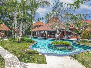 Des Indes I - an elite haven, 4BR, Seminyak