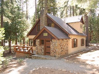 The Quandt Cabin 1595
