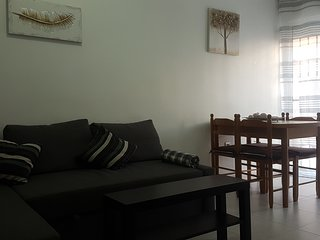 1ºA Apartamentos La Bastida