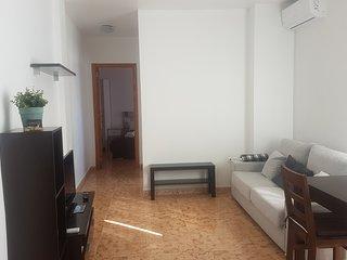 Atico B, Apartamentos La Bastida