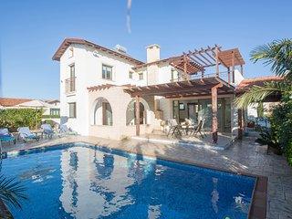 Cyprus In The Sun Kymma Villas 2223 Gold